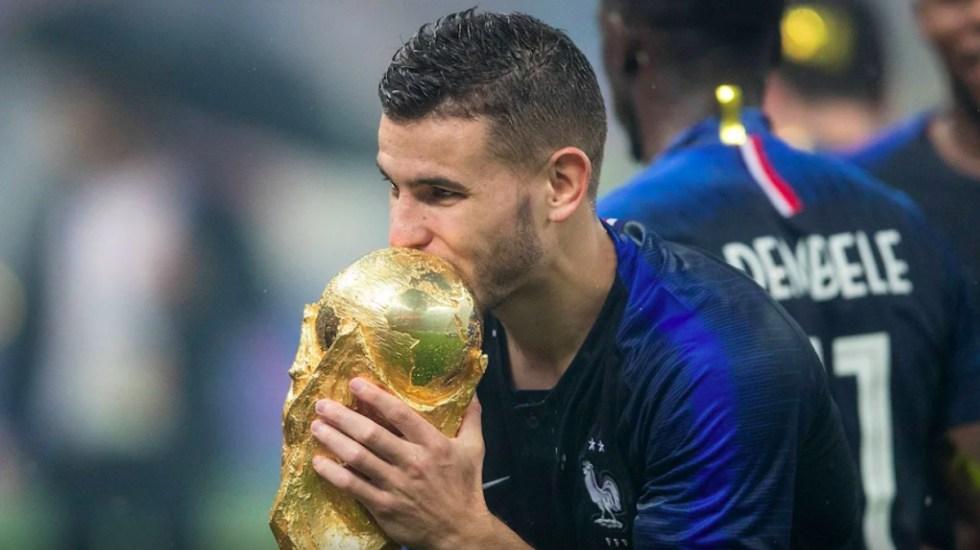 Bayern Munich contrata a Lucas Hernández - bayern lucas hernández