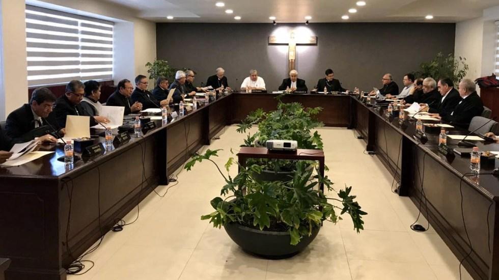 Se siguen al menos 101 procesos por pederastia clerical: CEM - Foto de @IglesiaMexico