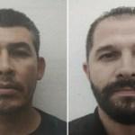 Sentencian a 50 años de cárcel a dos policías por secuestro en Chihuahua - Foto de Fiscalía General de Chihuahua