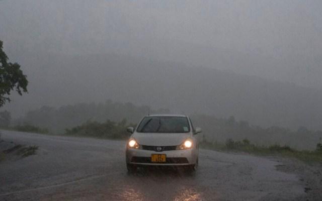 Ciclón deja al menos 24 muertos en Zimbabue - Foto de AFP