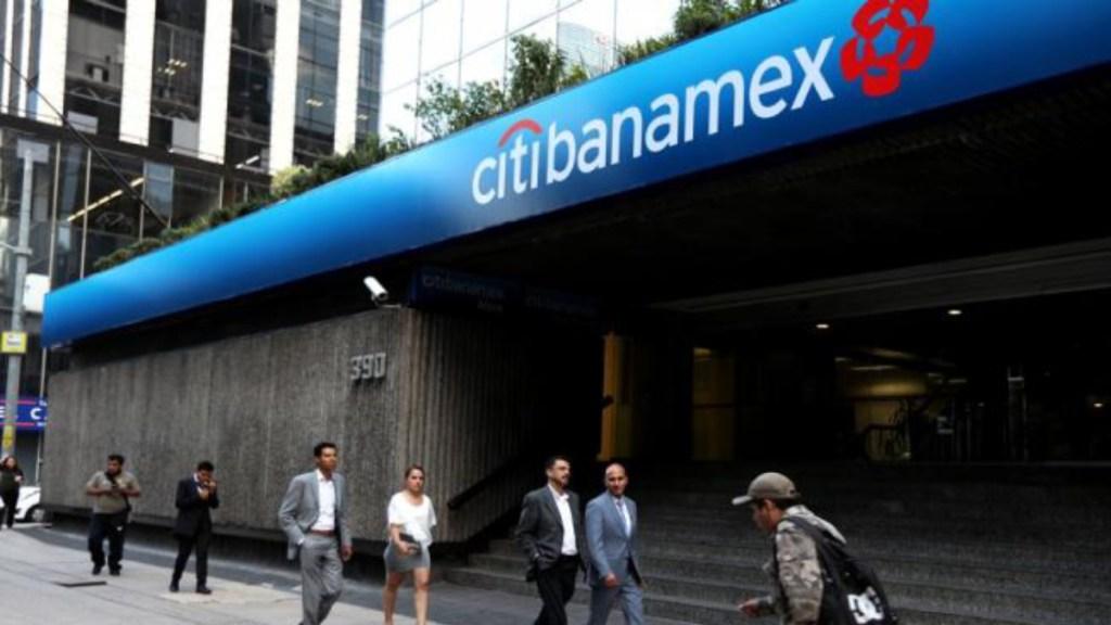 Falla servidor de Citibanamex. Noticias en tiempo real