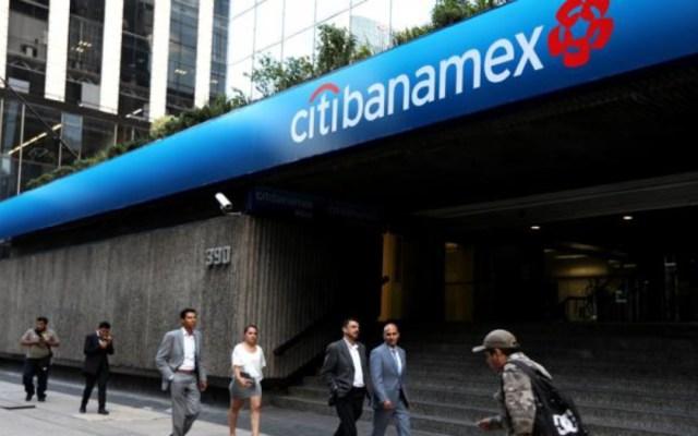 Falla servidor de Citibanamex - falla servidores citibanamex