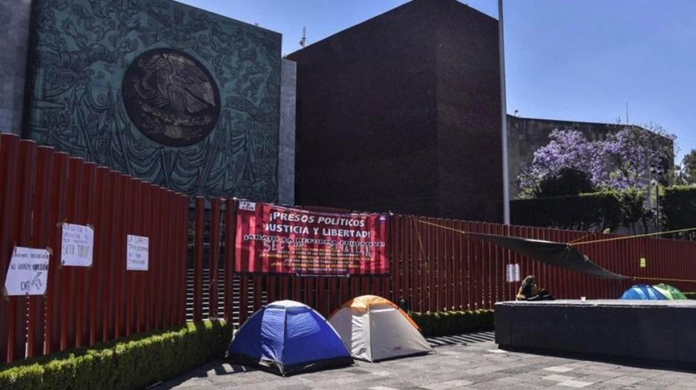 CNTE y SEP hacen una pausa en la mesa de negociaciones - Foto de Milenio