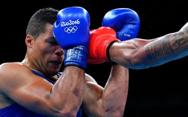 Un francés, principal sospechoso de manipular combates en Rio 2016 - Foto de AFP