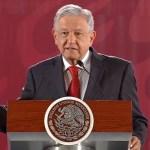 Prioridad del Gobierno es rescatar a Pemex: AMLO - Conferencia AMLO 18 de marzo. Captura de pantalla