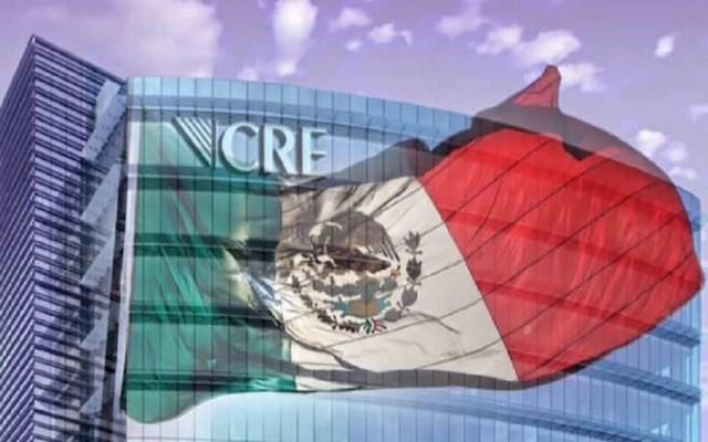 Senado aplaza comparecencia de aspirantes a presidencia de la CRE - Edificio de la CRE. Foto de @ComisionReguladoraEnergia