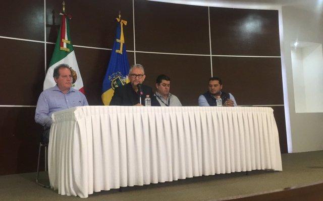 Había una mujer entre cuerpos descubiertos en Jalisco: fiscal estatal - cuerpos embolsados jalisco