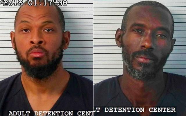 Acusan a cinco de conspiración yihadista en EE.UU. - Foto de Taos County Sheriff's Office
