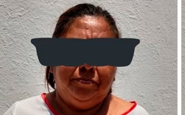 Detienen por pederastia a trabajadora del DIF en Veracruz - Foto de Quadratín