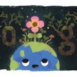 Google celebra la llegada de la primavera con Doodle - Foto de Google