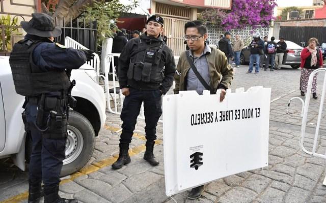Eligen autoridades en agencias municipales de Oaxaca - elecciones agencias municipales oaxaca