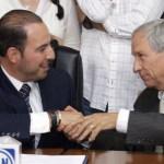 PAN, PRD y MC registran a Enrique Cárdenas como candidato a gobernador de Puebla - Puebla