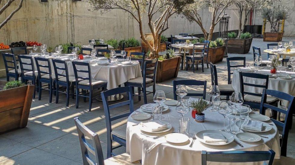 Recomendaciones para el fin de semana (del 7 al 10 de marzo) - Foto: opentable.com.mx