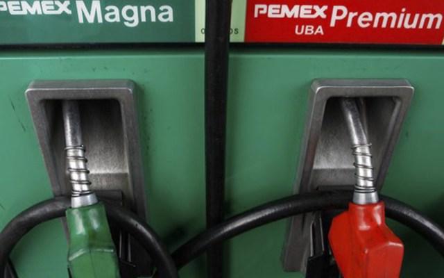 SHCP aumenta estímulos a los combustibles - estímulos gasolinas combustibles