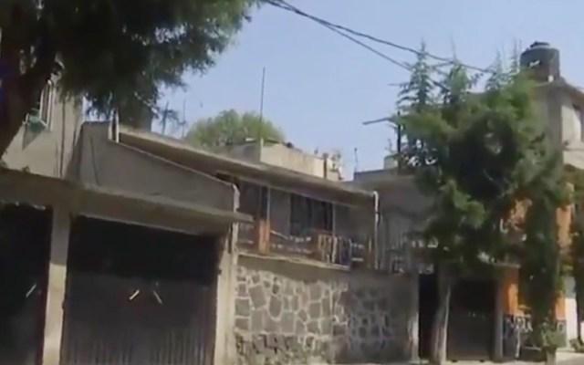 Explosión por acumulación de gas deja un muerto en Iztapalapa