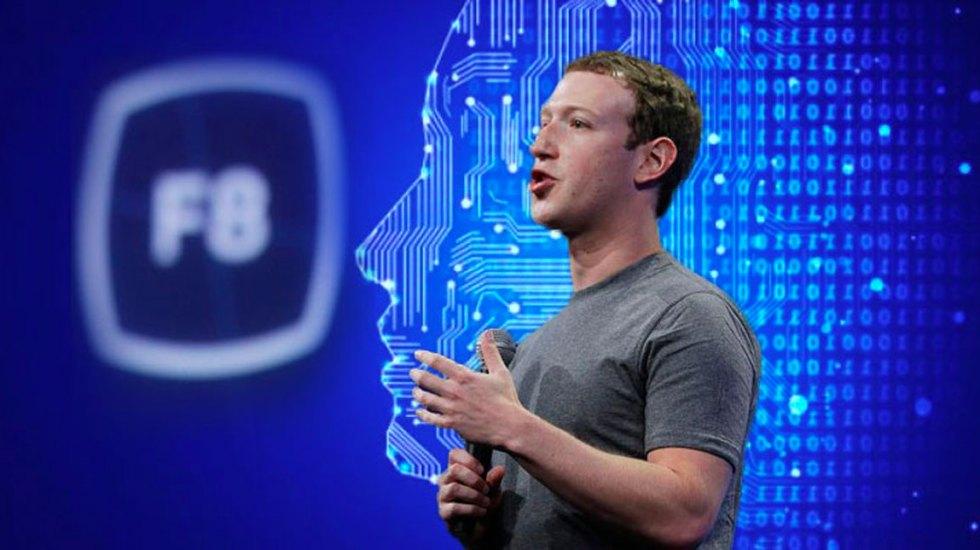 No es perfecto nuestro sistema de inteligencia artificial: Facebook - Revista TNE