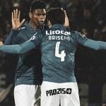 #Video Gol de Briseño con el Feirense - Foto de @cdfeirensesad