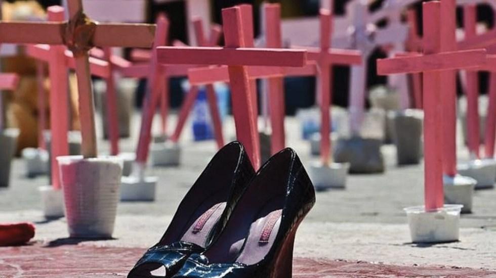 Dos feminicidios en menos de 24 horas en Michoacán - alerta feminicidios México