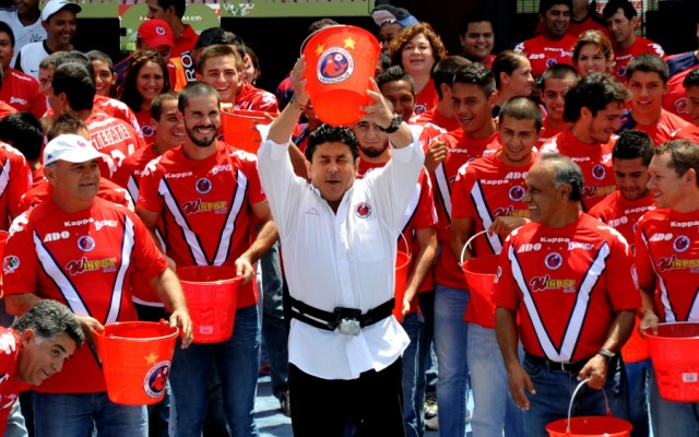 Comisión Disciplinaria multa a Fidel Kuri, dueño de Veracruz - Foto de Mexsport