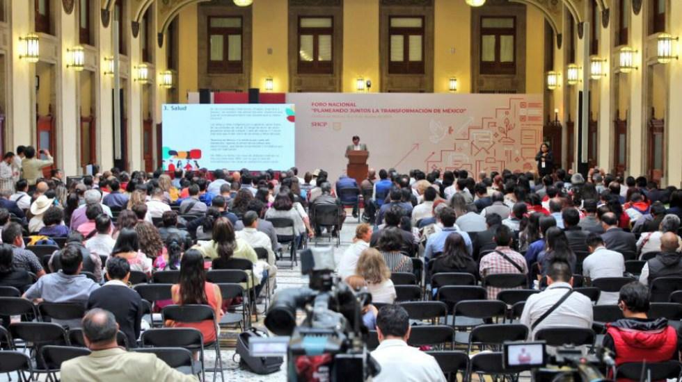 Gobierno de México señala que política social fracasó por corrupción y clientelismo - Foto de Secretaría del Bienestar