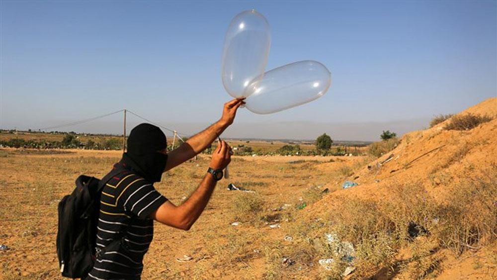 Tensión en la Franja de Gaza por lanzamiento de cohete a Israel