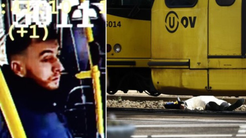 Confiesa sospechoso de ataque a tranvía en Utretch - confesión gokmen tanis sospechoso utretch