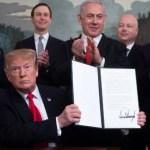 Postura de EE.UU. no cambia situación en el Golán: ONU - golan onu