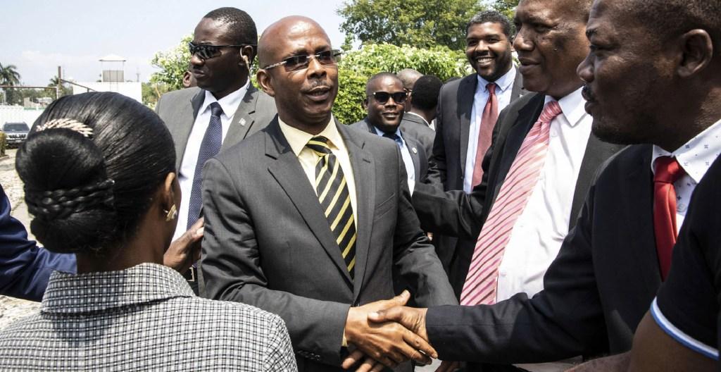 Asume el nuevo primer ministro de Haití en medio de crisis política - Haití