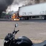 Violencia en Veracruz es propaganda de grupos criminales: Cuitláhuac García - hechos violentos veracruz propaganda grupos criminales