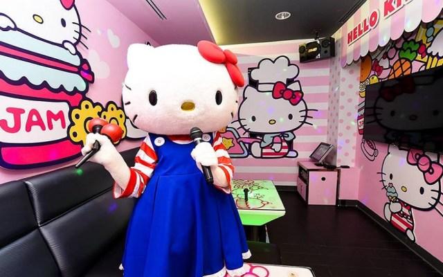 Hello Kitty debutará en Hollywood con película - Foto de Hello Kitty (Facebook)