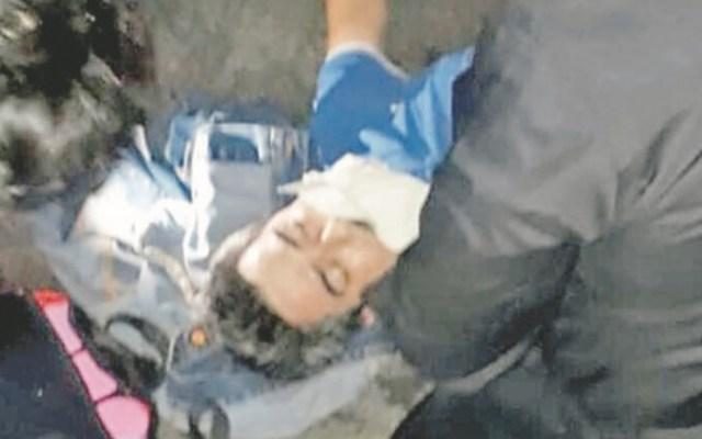 Investigan a policías por muerte de hombre en Coyoacán - Foto de ContraRéplica