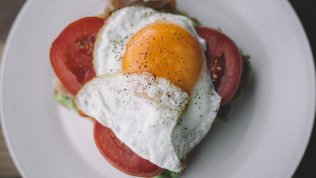 Nuevo estudio alerta sobre los peligros de comer huevo - Foto de Mamad Davari para Unsplash