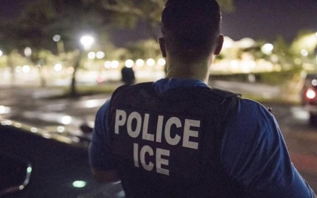 Migrante nigeriano muere bajo custodia de EE.UU. por presunto suicidio - Migrante nigeriano muere bajo custodia de EE.UU. por presunto suicidio