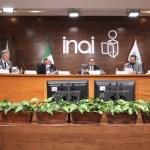Inai solicita estudios de Tren Maya y refinería Dos Bocas - Foto de Inai