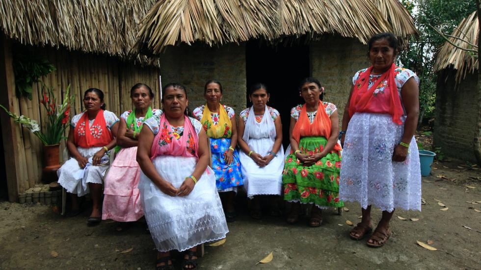 Piden utilizar el internet para rescatar las lenguas indígenas en América Latina - Foto de Notimex