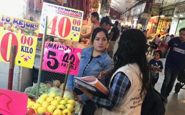 Inflación se ubicó en 3.94 por ciento en febrero - inflación febrero
