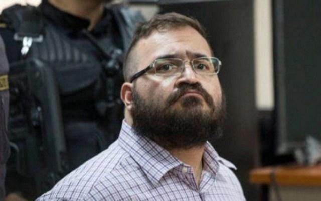 Juez suspende condena y decomisos a Javier Duarte - fgr impugna amparo a prestanombres de duarte