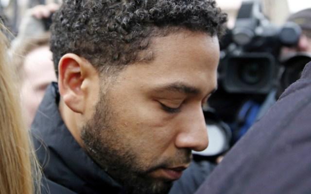 Gran jurado de EE.UU. acusa a actor que planificó autoataque racista - Foto de AFP