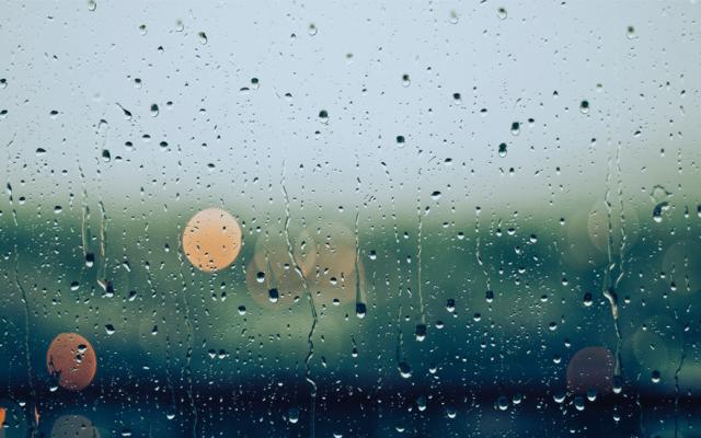 Prevén lluvias en la mayor parte del país - Foto de Unsplash