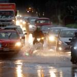 Prevén lluvias en al menos 17 estados del país - Foto de Notimex