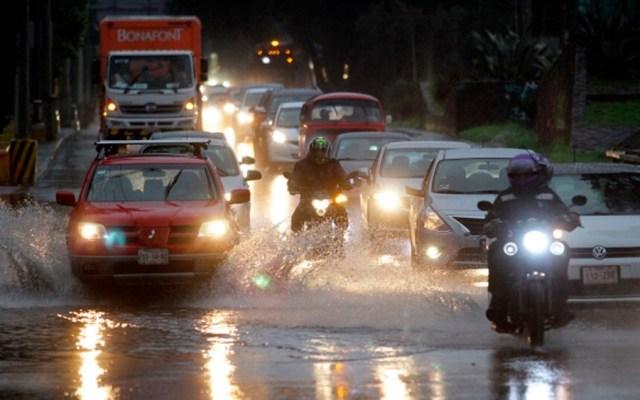 Pronostican lluvias en 26 estados del país - lluvias