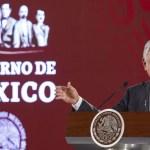 AMLO pospone presentación de compromiso firmado de 'no reelección' - López Obrador. Foto de Notimex