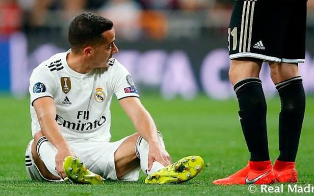 Dani Carvajal y Lucas Vázquez causan baja del Real Madrid por lesión - Foto de Real Madrid