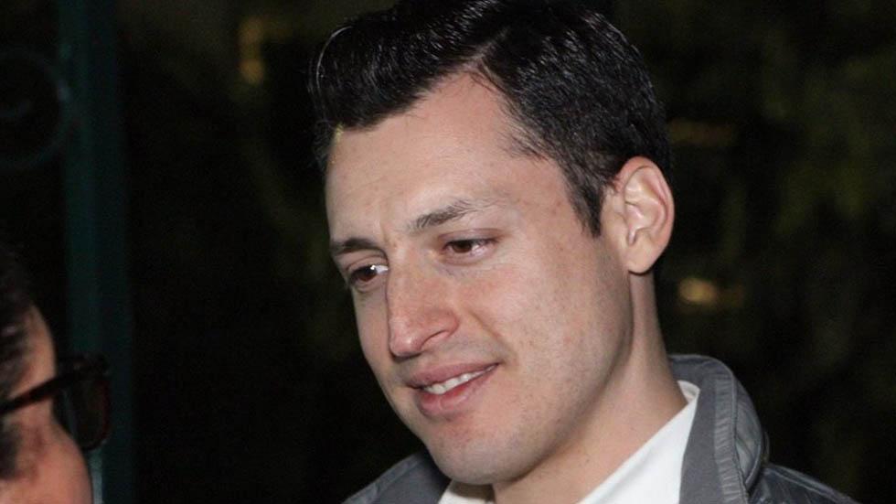"""""""Tampoco me trago la conclusión del asesino solitario"""": hijo de Colosio - Luis Donaldo Riojas. Foto de Facebook/Luis Donaldo Riojas"""