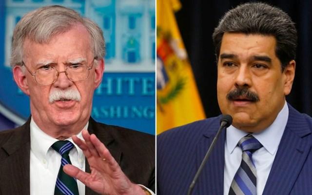 EE.UU. castigará a entidades extranjeras que ayuden a Maduro - Foto de Internet