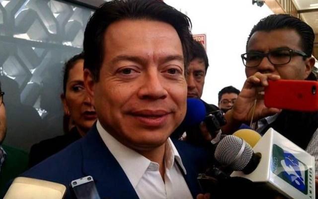 Están garantizados los derechos de los maestros: Mario Delgado - mario delgado reforma educativa maestros