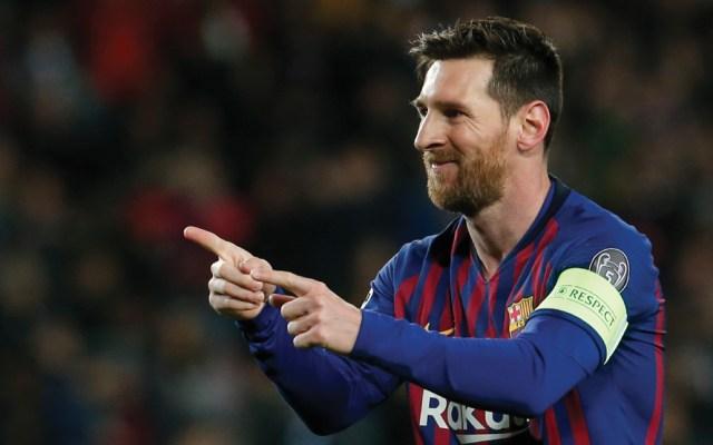 Viralizan entrevista a Lionel Messi cuando tenía 13 años - Foto de AFP