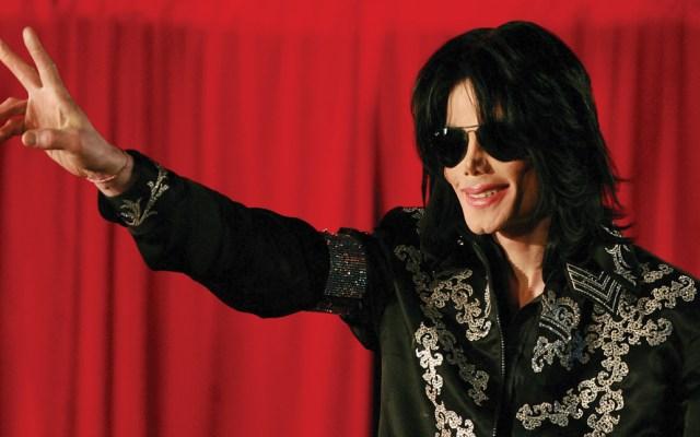 Museo de los Niños de Indianápolis retirará objetos de Michael Jackson - Foto de AFP