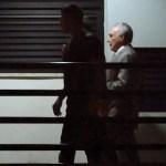 Michel Temer decidió no declarar este viernes - Foto de AFP