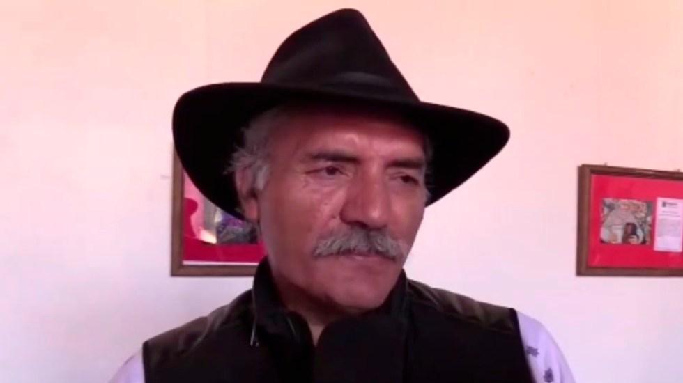 Función Pública investigará a Mireles por expresiones misóginas - Foto de Quadratín